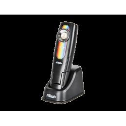 Lampe de contrôle colorimétrie