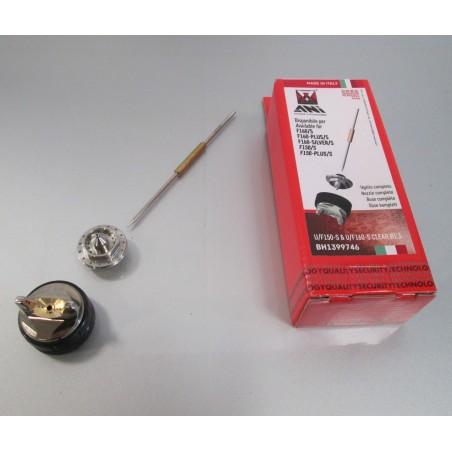 Kit buse 1.3 pour pistolet ANI/F160