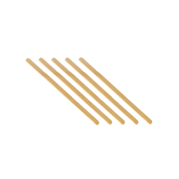 10 Bâtons en bois...