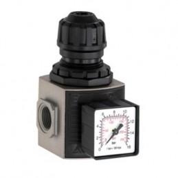 Régulateur de pression 1/4F...
