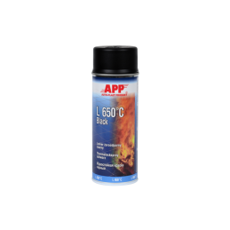 Spray haute température 650...