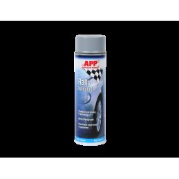 Aérosol apprêt gris  500ml