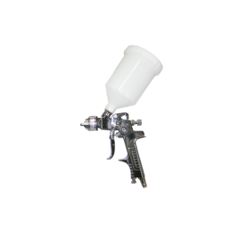 Pistolet à gravité HVLP SG...