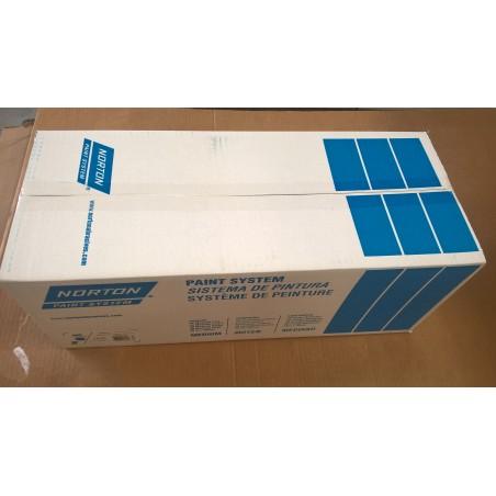 Norton NPS Carton 48 godets de 750 ml 190µ