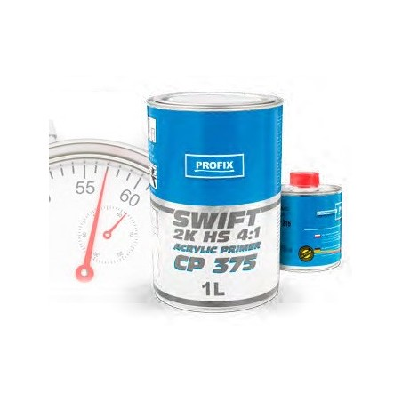 Apprêt 4/1 CP375 SWIFT Pack durcisseur inclus